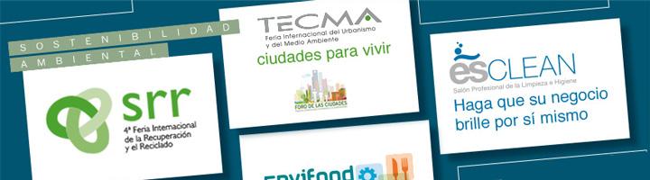 REPACAR y FER abordan la gestión de los residuos comerciales en una jornada técnica en el marco de FSMS