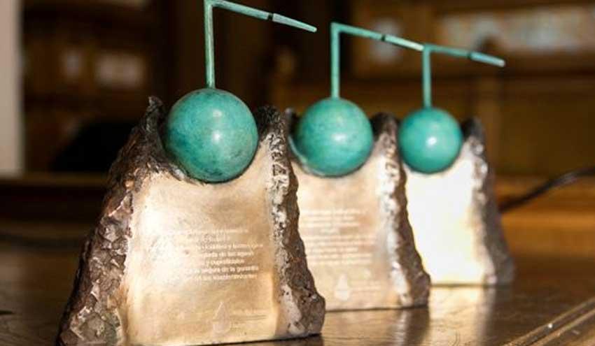 Cetaqua recibe el Premio Manantial por su compromiso con la gestión sostenible de los acuíferos
