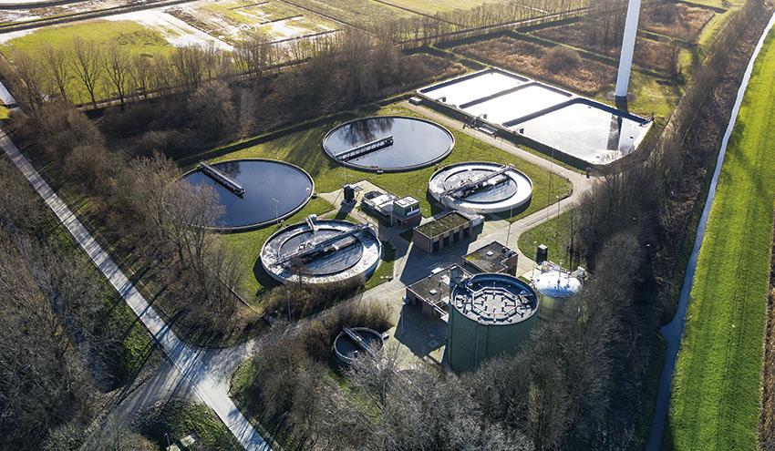 Necesidades de inversión en infraestructuras del ciclo integral del agua