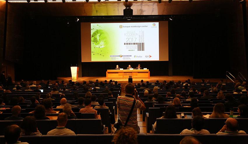 País Vasco y Naciones Unidas apoyarán juntos a países en desarrollo en materia de economía circular y ecodiseño
