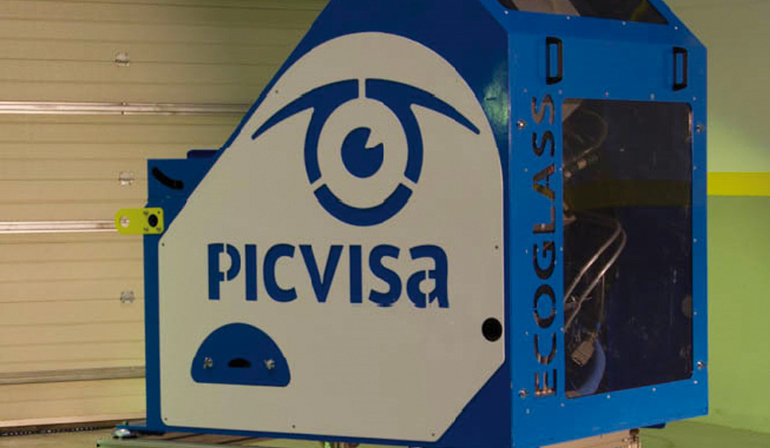 PICVISA presentará en IFAT sus nuevas soluciones para mejorar la recuperación de residuos