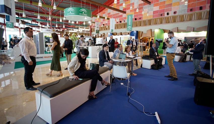 El Smart Agrifood Summit contará con la participación de GoHub