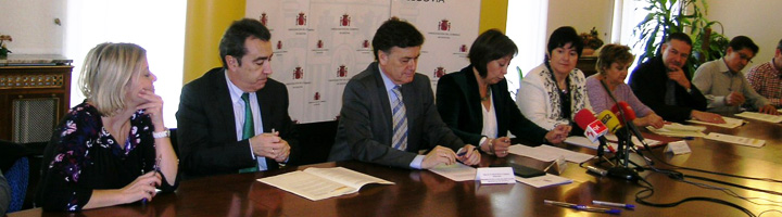 Adjudicadas las obras de ejecución de seis nuevas depuradoras en la provincia de Segovia por 4,3 millones de euros