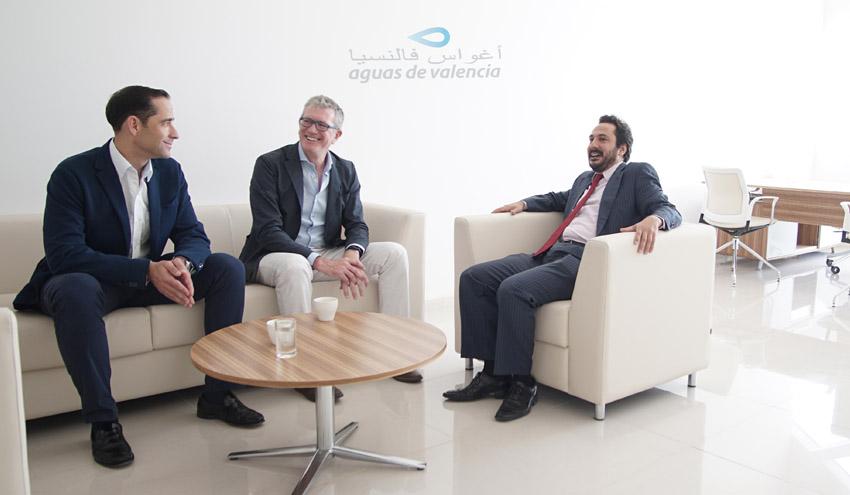 Global Omnium consolida su presencia en Qatar con dos nuevos contratos