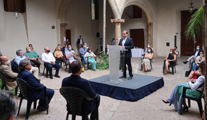 Baleares sitúa el Pacto por el agua y la economía verde circular como puntales del Plan de reactivación económica