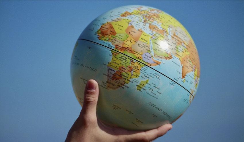 El Derecho es ineludible para mejorar el estado actual de la Tierra