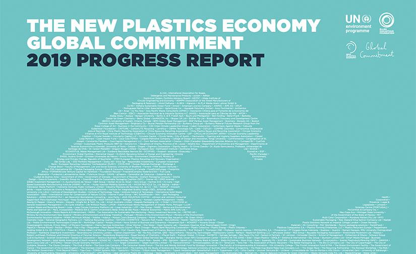 La Fundación Ellen Mac Arthur destaca las acciones en Cataluña para fomentar la economía circular