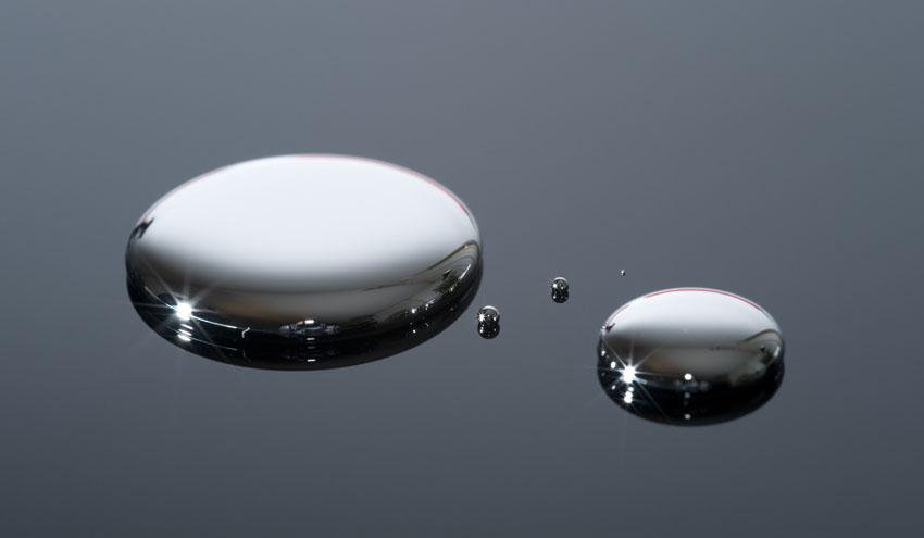 Acuerdo internacional para prohibir a partir de 2020 el comercio mundial de productos con mercurio añadido