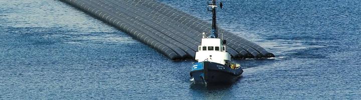 Cataluña cuenta con casi 40 emisarios submarinos que garantizan la calidad de las aguas litorales
