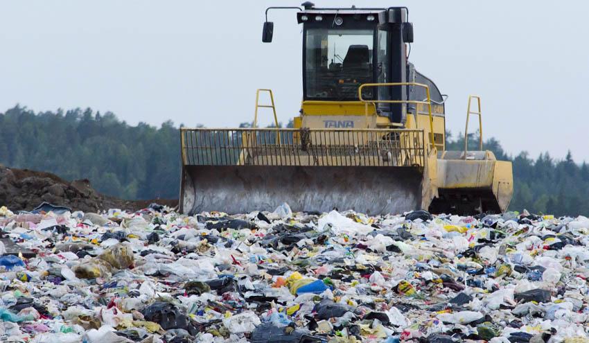 La Generalitat Valenciana reducirá los rechazos de residuos a vertedero