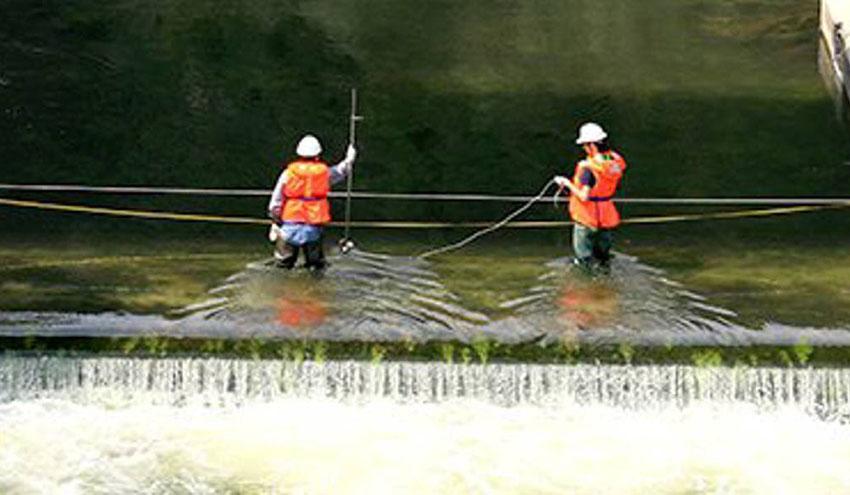 Cataluña implanta los caudales ambientales en todos los ríos de las cuencas internas