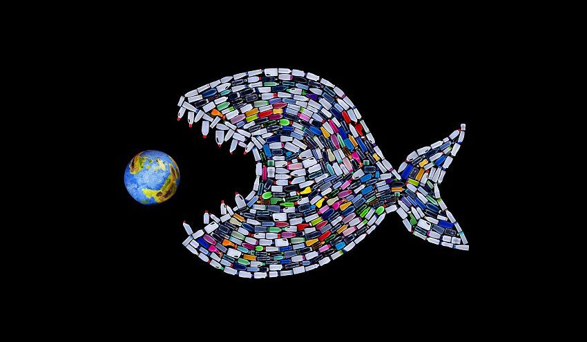 Crowdfunding para investigar el grado de contaminación de plásticos y bioplásticos