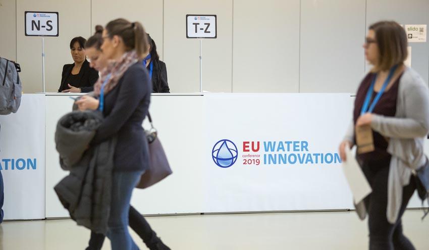 30 ideas innovadoras para luchar contra la escasez de agua