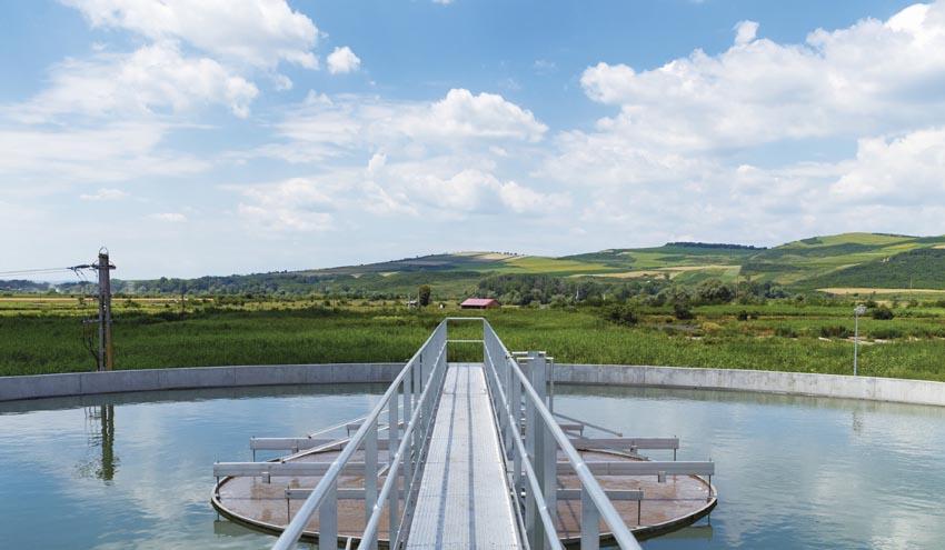 40 millones para el sistema de depuración y reutilización de las aguas residuales de Granadilla