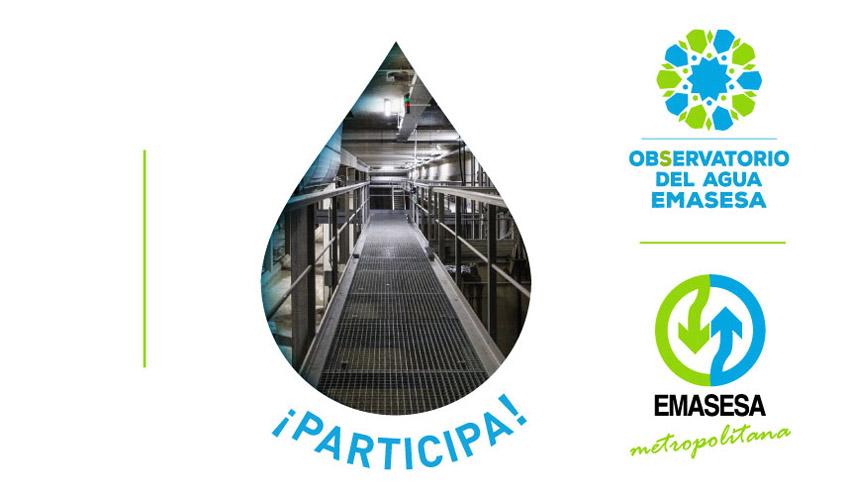Emasesa abre el plazo para la consulta ciudadana del plan para la sostenibilidad de las infraestructuras