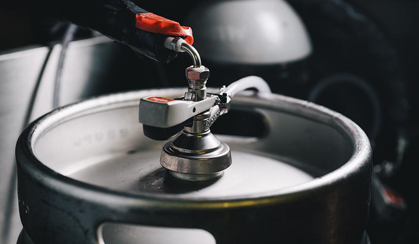Damm generará biogás con la cerveza retirada en bares y restaurantes