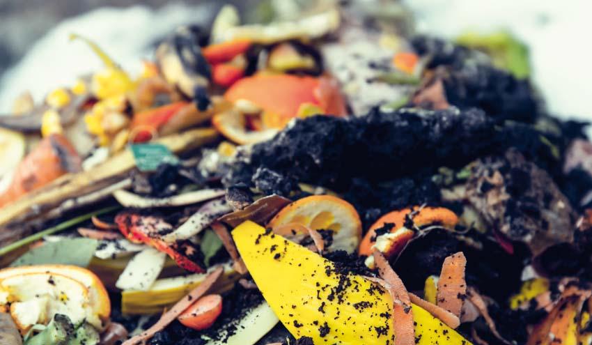 Dos nuevas plantas de biorresiduos en Galicia con una inversión de 14 millones de euros