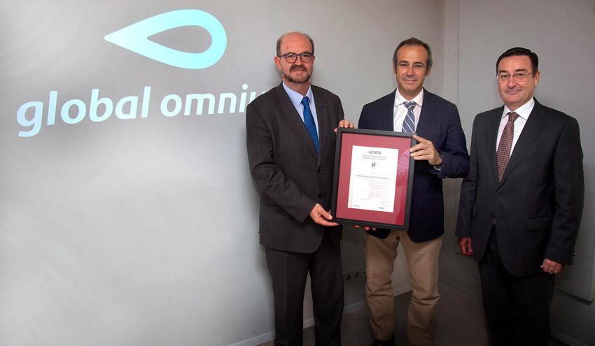 Emivasa logra la certificación ISO 45001:2018 de Gestión de la Seguridad y Salud Laboral
