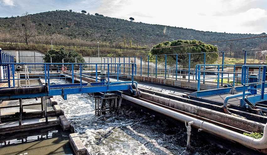 Proyecto LIFE INFUSION: recuperar recursos de las aguas procedentes de los residuos municipales