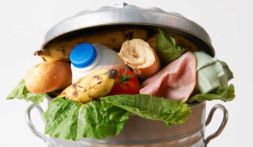 La Generalitat trabaja para frenar el desperdicio alimentario en el marco del proyecto europeo Ecowaste4food