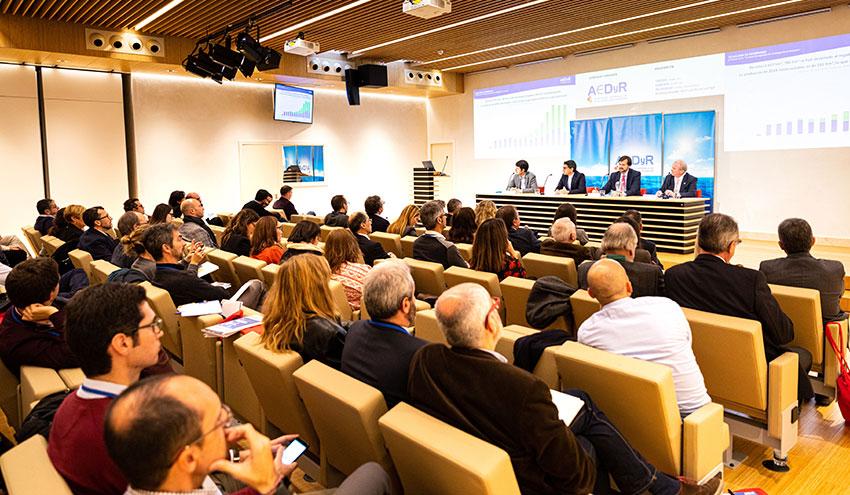 Exitosa tercera edición de la Jornada Técnica sobre Tecnología de Membranas de AEDyR