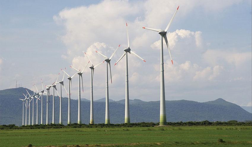 El BEI y EDP Renovaveis impulsan el desarrollo de las energías renovables en Brasil