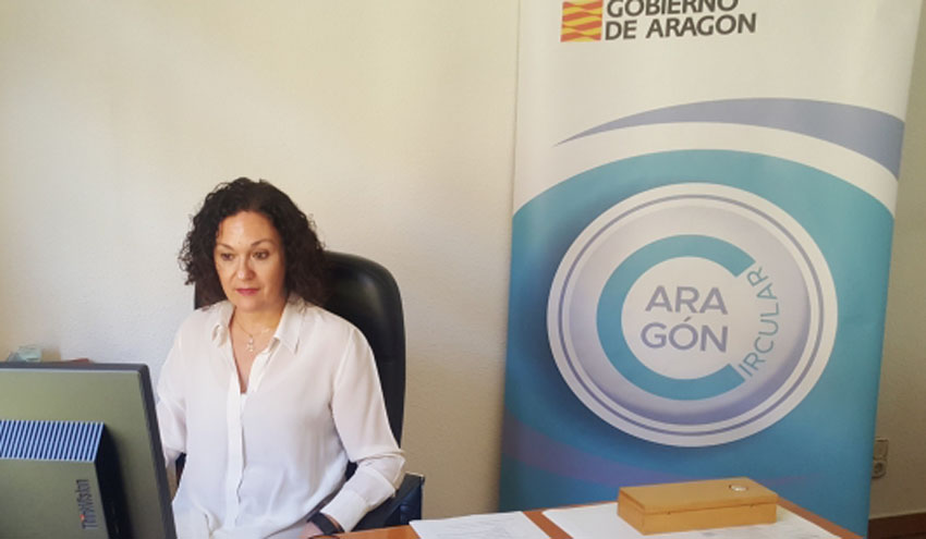 Aragón Circular, ejemplo en Europa del impulso de la economía circular desde las administraciones