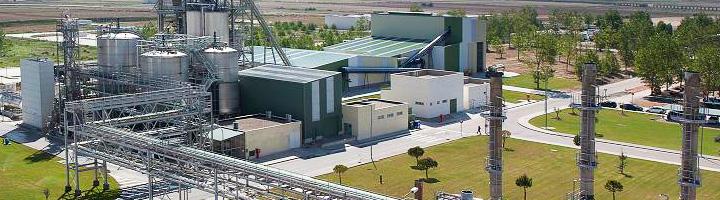 Abengoa construirá la primera biorrefinería para producción de biocombustibles a partir de residuos urbanos de EEUU
