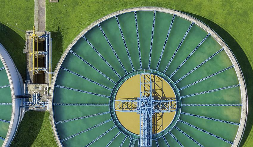 El Agua en la Estrategia de Economía Circular