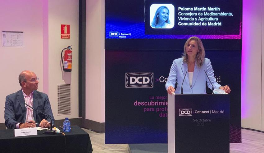 El Plan Smart Water de la Comunidad de Madrid digitalizará el 100% de la red de contadores