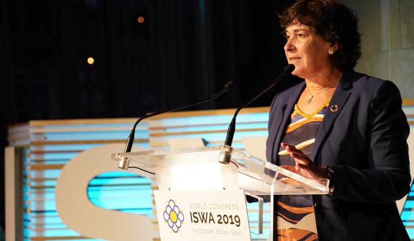 ISWA2019 cierra sus puertas poniendo el foco en la necesidad de mayor concienciación ambiental