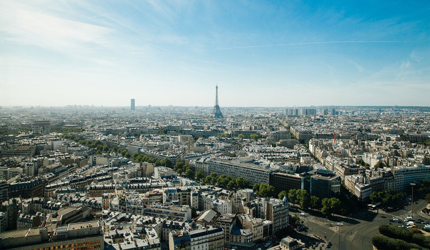 Condena a Francia por incumplir sistemática y persistentemente los valores límite de la calidad del aire