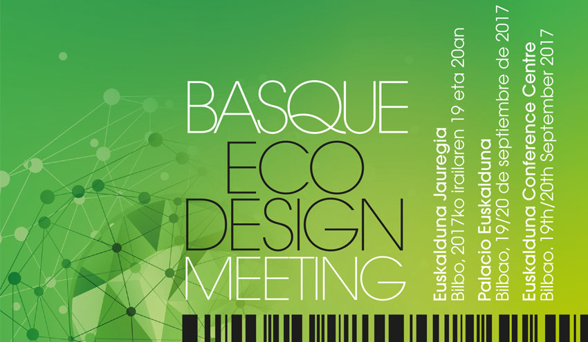 Las últimas tendencias legislativas de ecodiseño, en Basque Ecodesign Meeting - BEM 2017