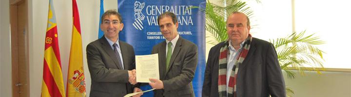DAM recibe la convalidación medioambiental de la Generalitat Valenciana por las inversiones realizadas en la planta de la Vintena