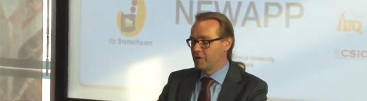 El ITQ presenta el primer workshop del proyecto europeo Newapp sobre valorización de materia orgánica húmeda