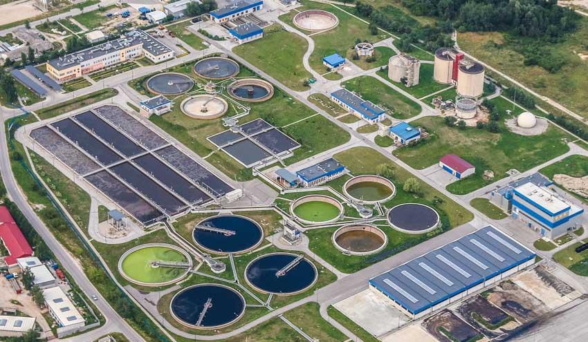 Cómo la depuradora del futuro recuperará energía y nutrientes del agua