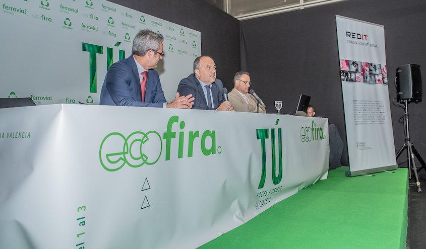 La economía circular en la industria y la lucha contra el cambio climático, ejes de Ecofira 2021