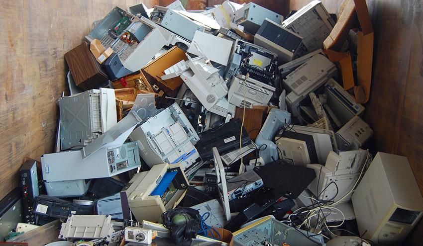 """La Comisión Europea publica el estudio """"Orientación para la recogida selectiva de residuos municipales"""""""