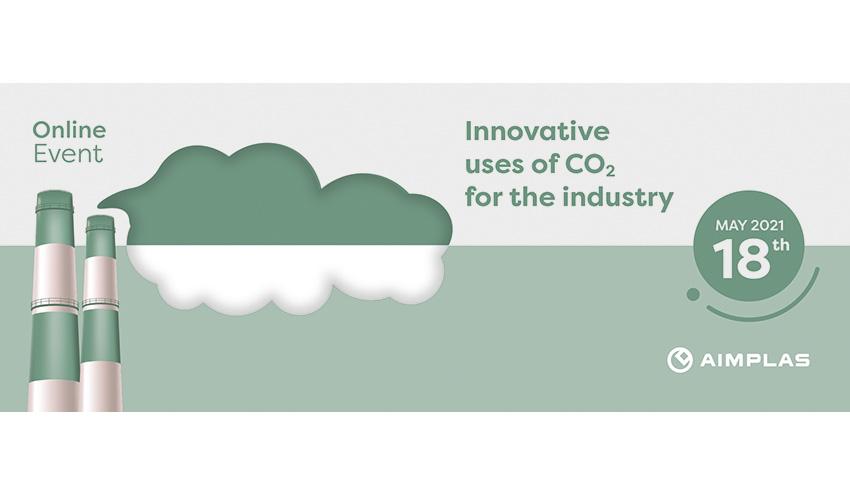 La utilización del CO2 en la industria para una economía baja en carbono, a debate en una jornada de AIMPLAS