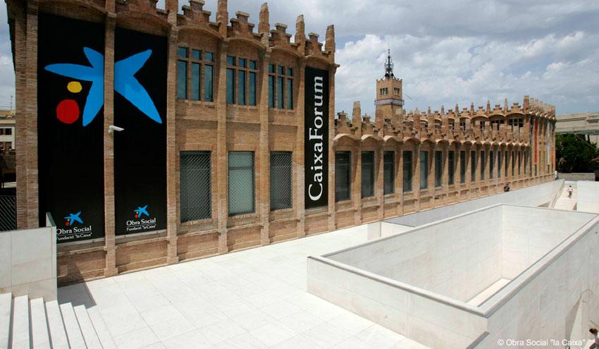 """CaixaForum acoge este jueves la Conferencia Internacional """"Estándares e Indicadores para la economía circular"""""""