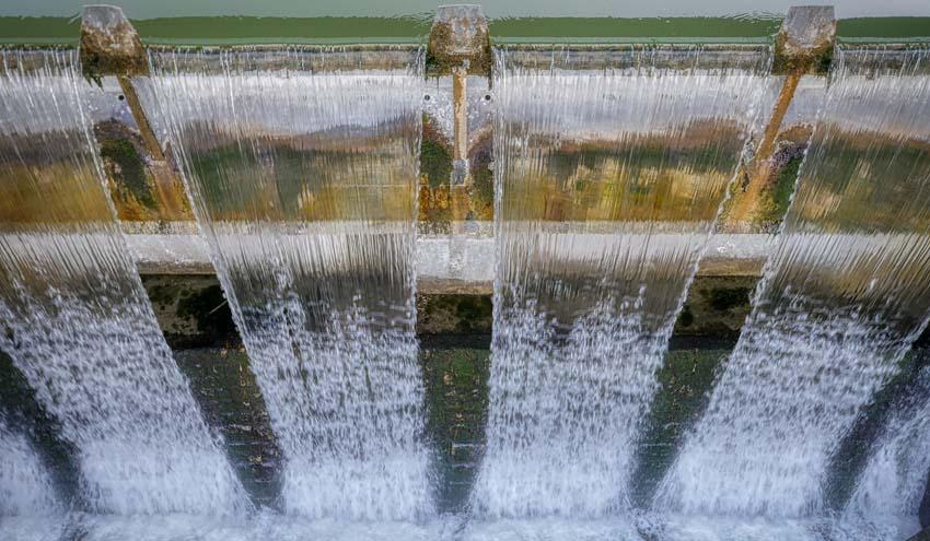 Murcia es la única comunidad que cumple la frecuencia de muestreo de sus zonas de abastecimiento de agua