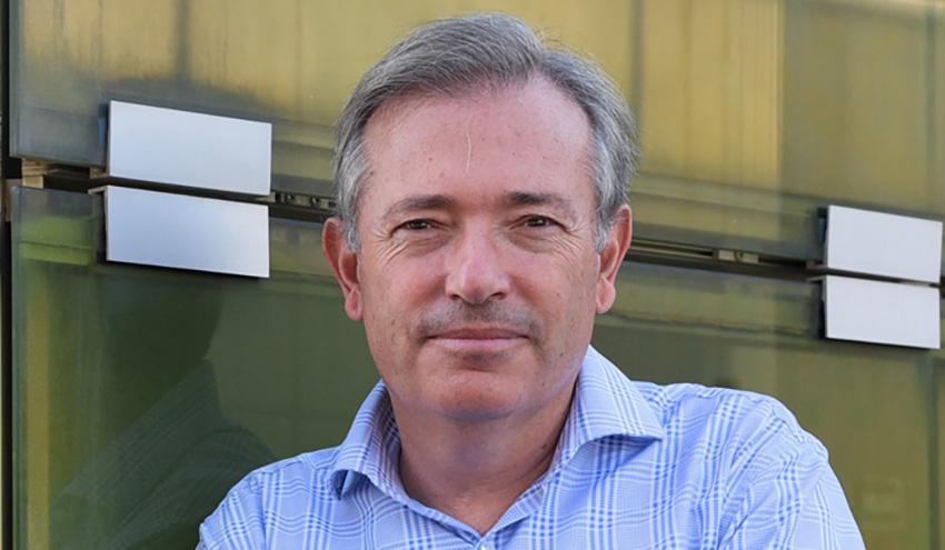 Félix Francés, elegido nuevo presidente de la Plataforma Tecnológica Española del Agua (PTEA)