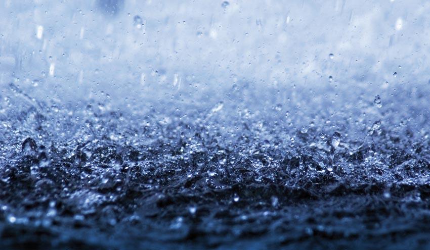 ¿Estamos preparados para digerir tanta lluvia?