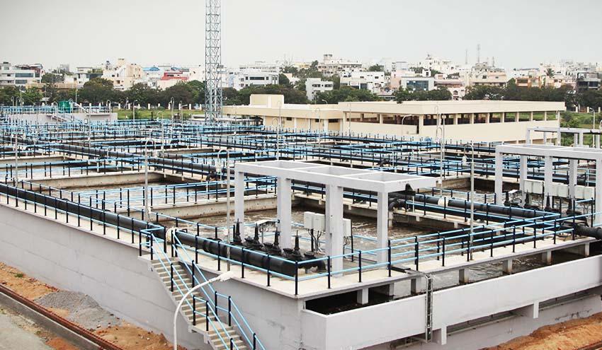 SUEZ adquiere Driplex para crecer en el mercado industrial de tratamiento de agua de la India