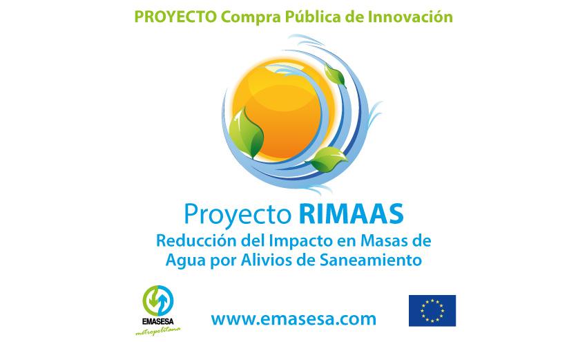 Más de 100 profesionales asisten al webinar sobre la Consulta Preliminar al Mercado de EMASESA