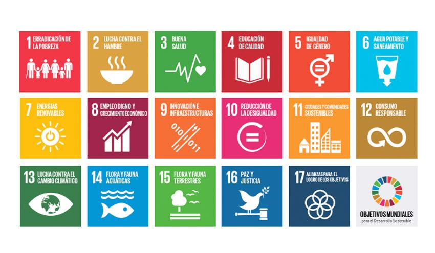 El cumplimiento de los Objetivos de Desarrollo Sostenible, una asignatura pendiente en España