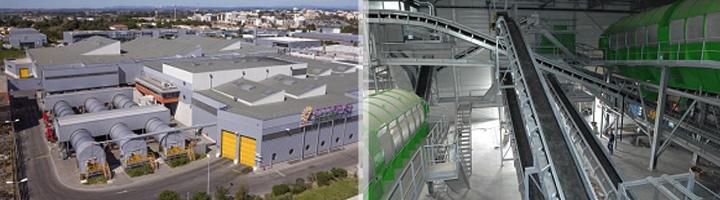 Suez Environnement explotará la unidad de metanización de residuos de Amétyst en Montpellier los próximos 10 años
