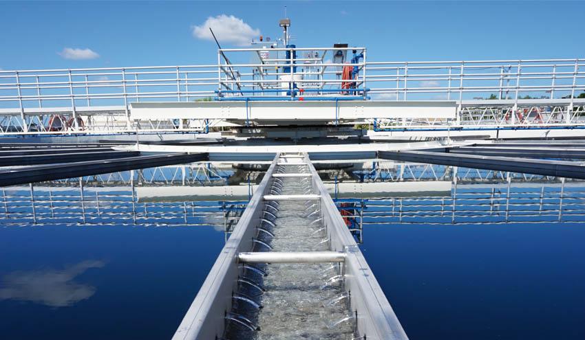 La Agrupación Sectorial del Agua firma el documento de propuestas para la próxima legislatura
