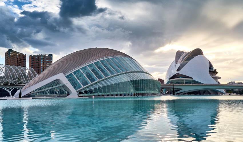 Todo listo para que comience el XXXV Congreso AEAS en Valencia