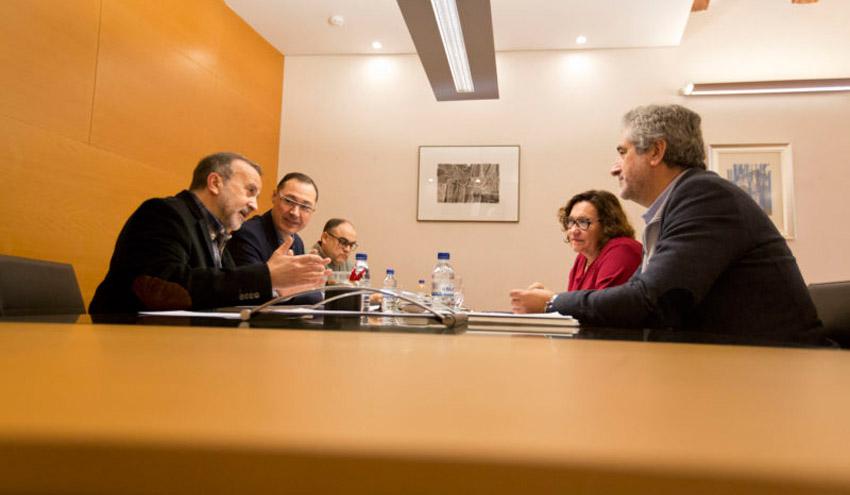 La Cátedra RECIPLASA organiza en Ecofira una mesa redonda sobre gestión sostenible de residuos urbanos